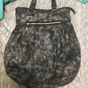 Large Diesel tote purse